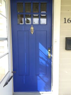 Commodore Sw 6524 Is Certainly An A Door Able Color For Any Front
