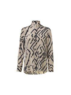 Jiilia Shirt - By Malene Birger Autumn Winter 2015 - Women's fashion