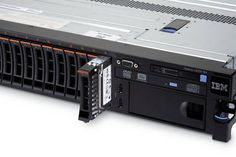 #IBM System x3650 M4 offers excellent reliability, availability & serviceability for an improved business environment