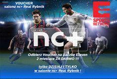 Voucher NC+