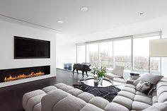 Intelligent fire design by Planika