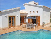 Luxury Holiday Rentals in Algarve, Portugal