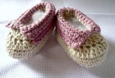 Sapatinho de lã