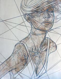 Jason Thielke art