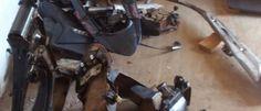 InfoNavWeb                       Informação, Notícias,Videos, Diversão, Games e Tecnologia.  : Homens são presos em desmanche de moto dentro de i...