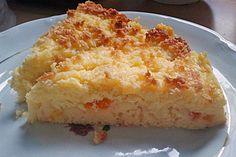 Mandarinen - Kokos Kuchen 7