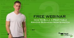 Without any eCommerce experience, technical skill, or a huge upfront investment! Amazon Fba Business, Online Business, Make Money On Amazon, How To Make Money, Free Training, Business Tips, Ecommerce, Investing, Things To Sell