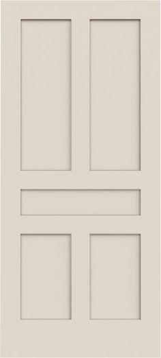 Interior Doors Tria Composite L Series All Panel Interior Door
