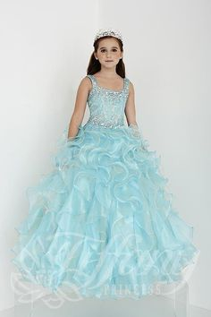 Tiffany Princess 13420