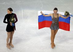 Did the Right Female Skater Win Gold, or Was the Competition Rigged?