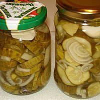 Tzatziki, Pickles, Cucumber, Salads, Food And Drink, Canning, Desserts, Kitchen, Tailgate Desserts