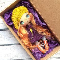 Instagram media by kukla_olly - Собираемся в дорогу☺️ #куколка #куклаолли #олли #кукла