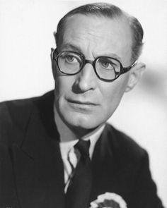 Character Actors of the 1950s | British Character Actors No. 6: Richard Wattis