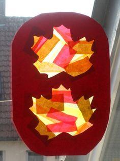 Bixi-and-Goxi: Der Herbst, der Herbst, der Herbst ist da