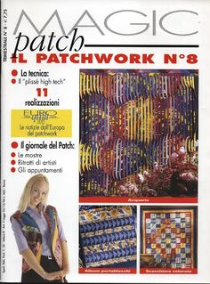 Magic Patch 8 - Cristina Sanz - Picasa Web Albums