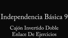 Roberto Serrano :: Independencia Basica 9: Cajon Invertido Doble - Enlac...