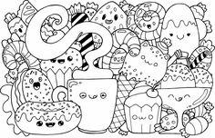 Las 27 Mejores Imágenes De Dibujos Colorear Niños En 2018 Abuelos