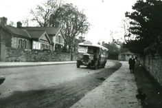 Howth 1940 Dublin Street, Irish Celtic, Old Photos, Ireland, Times, History, Places, Old Pictures, Historia