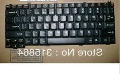 30.00$  Watch now - https://alitems.com/g/1e8d114494b01f4c715516525dc3e8/?i=5&ulp=https%3A%2F%2Fwww.aliexpress.com%2Fitem%2FNew-Keyboard-for-Lenovo-Ideapad-Y710-Y730-Black-laptop-keyboard-US-version%2F849713596.html - New Keyboard for Lenovo Ideapad Y710 Y730 Black laptop keyboard US version 30.00$