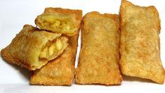 Яблочный #Пирожок как в #Макдональдс  – очень просто и вкусно Bánh Táo M...
