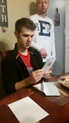 Austin 18th Birthday