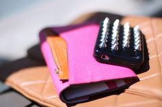 i reallllyyyy want this studded iphone case