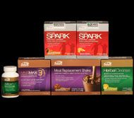 I'll send you a check to reimburse your shipping for orders placed in January! Become an amazing transformation story! www.advocare.com/121120987/Store
