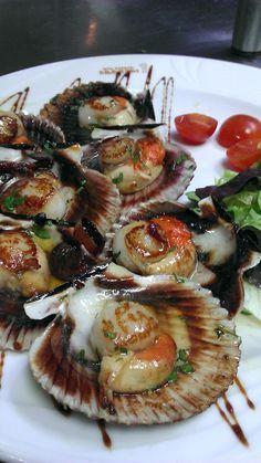 Catfish Recipes, Tilapia Recipes, Seafood Recipes, Appetizer Recipes, Portuguese Recipes, Italian Recipes, Pescado Recipe, Xmas Food, Fish And Seafood