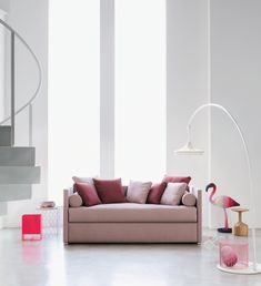 Attraktiv BISS SLEEPER   Sofas From Flou | Architonic