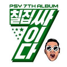 """Dance Jockey"" (Chiljip Psy-da) 2015 By Psy Full Mp3 Song Download"
