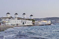 Feelinterieur Travel Guide – Mykonos