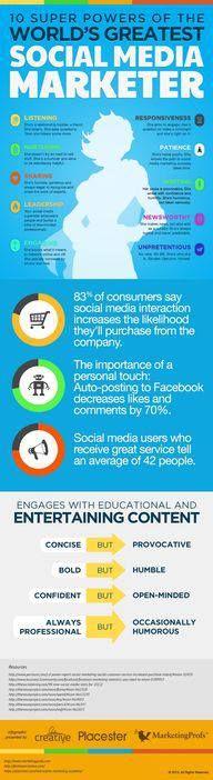 Great tips. #socialmedia #sm #smm #facebook #twitter #marketing #onlinemarketing