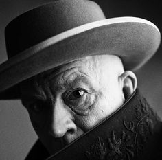 Irving Penn / Pablo Picasso, Cannes, France (1957), 2014 © Sandro Miller courtesy of Catherine Edelman Gallery Chicago
