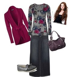 """Running around town"" by living4purpose ❤ liked on Polyvore"