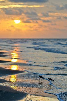 Crystal Beach - Texas - USA