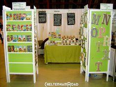 DIY Craft Show Displays - Bing Images
