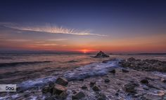 Sunrise from Pipers Lagoon Beach. What A Wonderful World, Wonders Of The World, Sunrise, Scenery, Places To Visit, Beach, Water, Photography, Outdoor