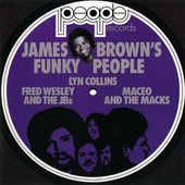 James Brown's Funky People. Everybody knows James Brown, but do you know the folks who helped make his sound HIS sound? Maceo Parker, Fred Wesley, Lynn Collins and more make every track on this album addictively funky and endlessly listenable. A fun, unexpected present R & B lovers. $7.99 on iTunes