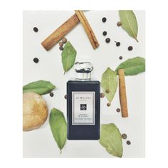 Campaign Jo Malone  Styling: Tom Dimitropoulos
