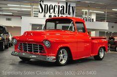 1955 chevy truck | this chevrolet fairfield chevrolet 3100