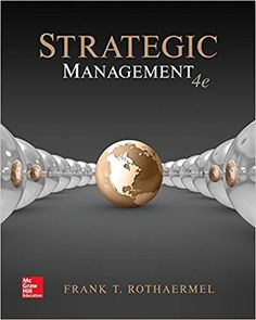 Jarvis 7e physical examination and health assessment 1455728101 instant download solution manual for strategic management 4th edition frank rothaermel item details item fandeluxe Gallery