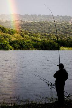 CARPdiem Over the Rainbow, Carpfishing and dreaming of the big one. Andy Macgregor www.carpdiem.es