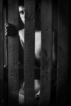 "CURIOSITY (LGTB Photographic Exhibition: ""GAY CLICHÉ"") - Photographer: Sergio Huerta"