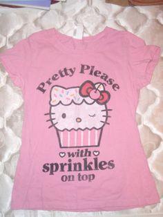 Hello Kitty! Hello Cupcake!
