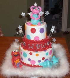 1000+ images about Elmo Party Ideas on Pinterest Sesame ...