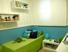 Dormitório do Ventura Guarulhos