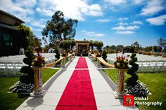 Traditional Indian Wedding at Hilton La Jolla Torrey Pine