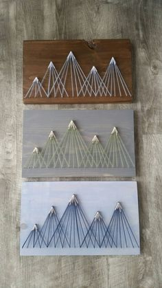 String Art Templates, String Art Tutorials, String Art Patterns, Doily Patterns, Dress Patterns, String Wall Art, Nail String Art, Diy Wall Art, Wall Decor