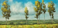 I'm ready for some bright green summer! How bout you? http://www.timgagnon.com/