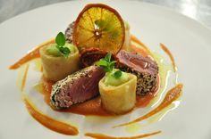Les 3 Lieux - Restaurant gastronomique
